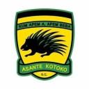 Asante Kotoko SC Logo