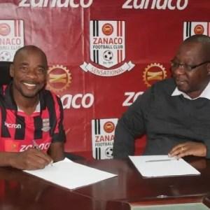 New Monze Swallows Football Club 102