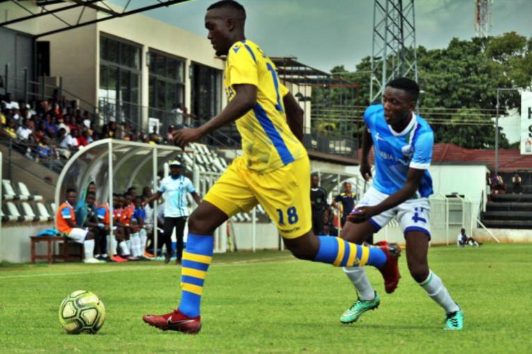 MTN FAZ super league week 20 results
