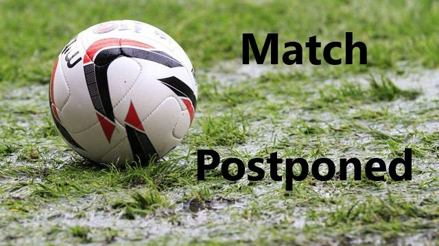 KYSA Napsa game postponed