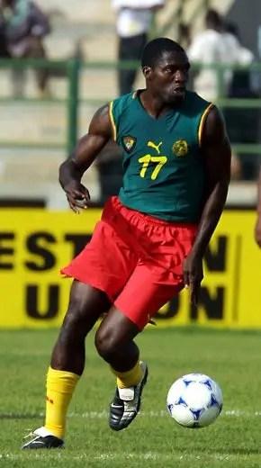 Enock Mwepu's Quality: The rebirth of Marc-Vivien Foé 2