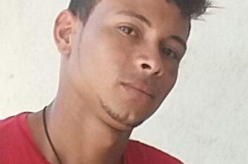 Fernando Santos - vítima