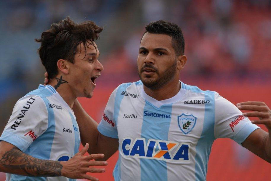 Carlos Henrique Londrina