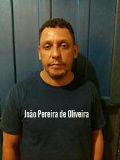 João Pereira de Oliveira