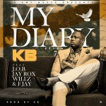 KB ft. J.O.B, Jay Rox, Willz & F Jay – My Diary Part 7