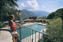 Best Hotels in Lake Como Italy