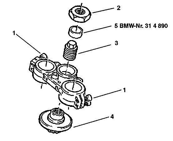 Meine BMW R80GS