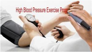 The Blood Pressure Program