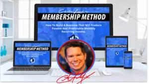 Membership method partner