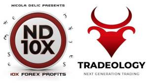 ND10X Forex System