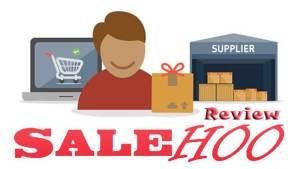 Salehoo drop-shipping
