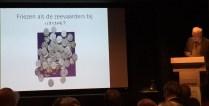 Presentatie van Marco Mostert