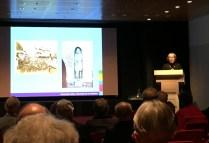 Presentatie van Anita van Dissel