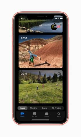 As well as saturation, brightness, and contrasts, Apple says it will be adding more to tweak your photos without having to use third-party apps like Snapseed or VSCO. ios 13