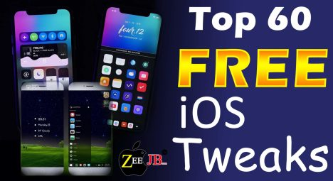 This article is about the 60 best Cydia tweaks that will enhance your user experience and the quality of applications on your iPhone.