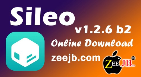 Sileo is a Cydia alternative to install jailbreak tweaks, apps, and themes on the iPhone or iPad. Users can grab Sileo from and is available now. Non-Jailbroken users also can download Sileo.