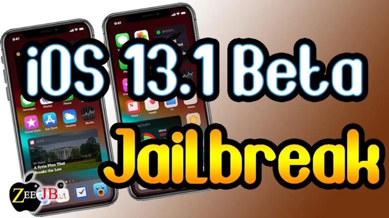 Cydia RUNNING on iOS 13 Jailbreak!