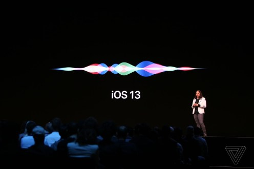 Siri has updated with a new voice in iOS 13. With this audio updated you can hear a natural and smoother voice from Siri.