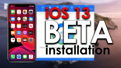 Apple has released the 7 th developer beta of iOS 13.  beta 7 will be the last beta version of iOS 13.  Apple just released iOS and iPadOS beta to the public. Experience the iOS 13 public beta release for free with compatible devices.