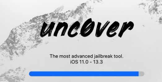 Unc0ver v4.3.1 has been released. This latest version supported all the devices running on iOS 13, iOS 13.2 – iOS 13.3. And unc0ver v4.3.1 came with Cydia.