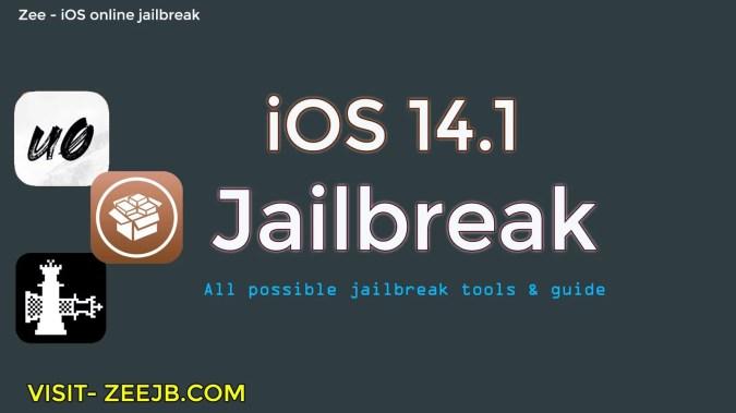 iOS 14, iOS 14.1, iOS 14.2 jailbreaks, unc0ver jailbreak, Checkra1n jailbreak.