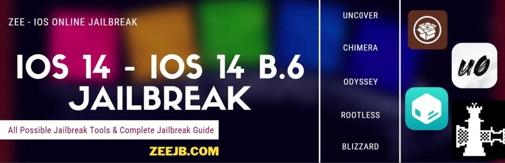 iOS 14 best jailbreak