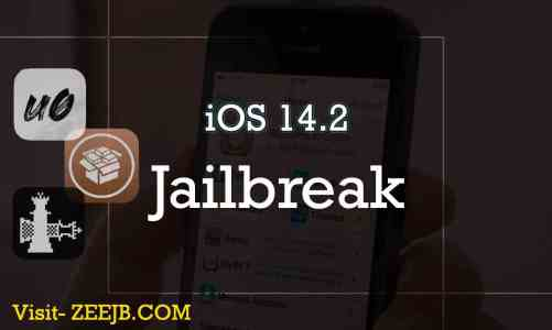 iOS 14.2 jailbreak is now available with the checkra1n tool.