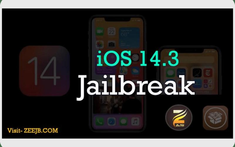 iOS 14.3 Jailbreak released, now you can jailbreak your iPhones, iPads using checkra1n, unc0ver & Taurine Jailbreaks
