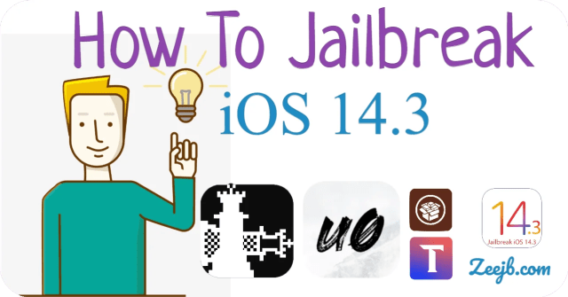 Cydia online installation, iOS14.4 jailbreak solutions, Checkra1n, Uncover, chimera, odyssey tools capabilities