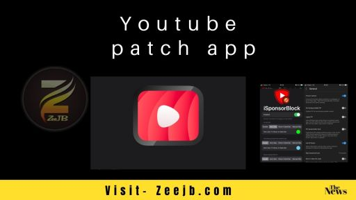 youtube patch app