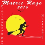 Matric Rage Garden Route 2016