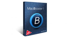 MacBooster Crack