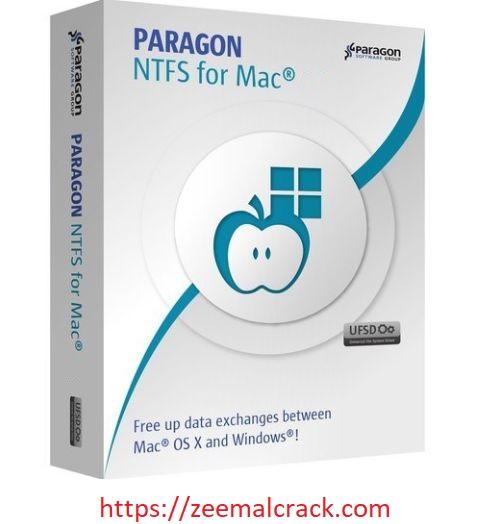 paragon ntfs free serial number