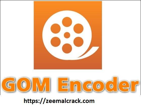 Gom Encoder Crack