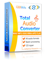 total audio converter Crack