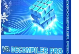 VB Decompiler Pro crack