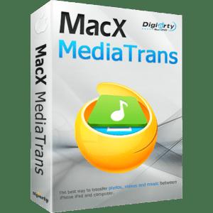 MacX MediaTrans Crack