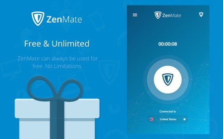 ZenMate VPN Crack