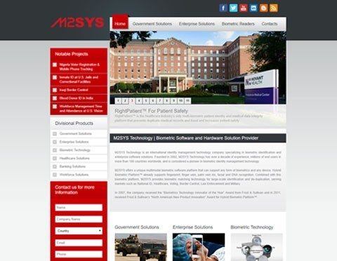 M2SYS-UK