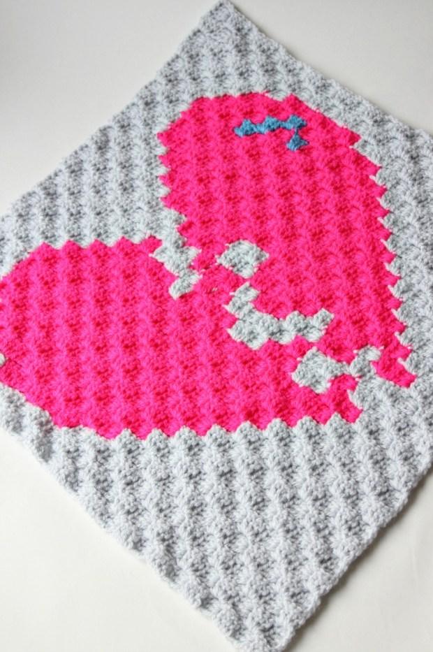 broken-heart-crochet-c2c