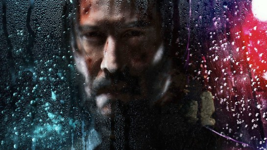 John Wick Poster 4K Download for Desktop
