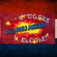 Nederlandse terrorismebestrijdingsdienst wijst op dreiging voor islamitische aanslagen