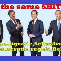 FvD partijbijeenkomst Nieuwegein 19 juni, Thierry Baudet over het PATIJKARTEL