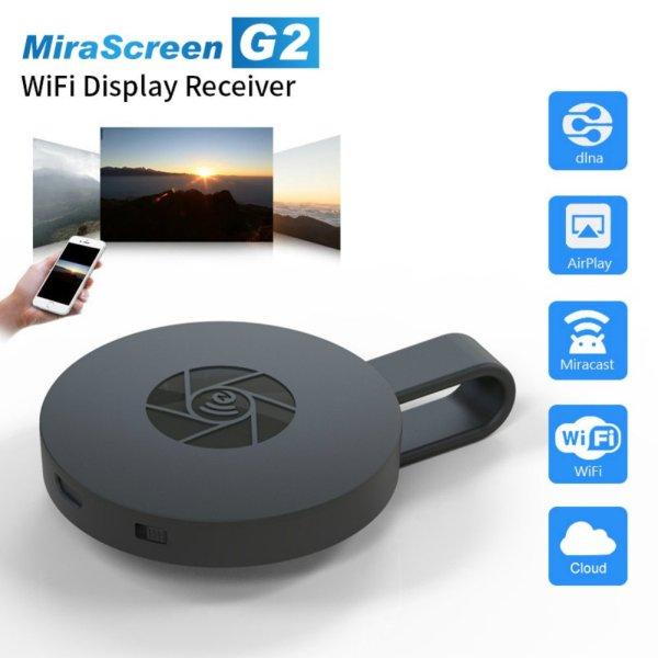 Mirascreen G2