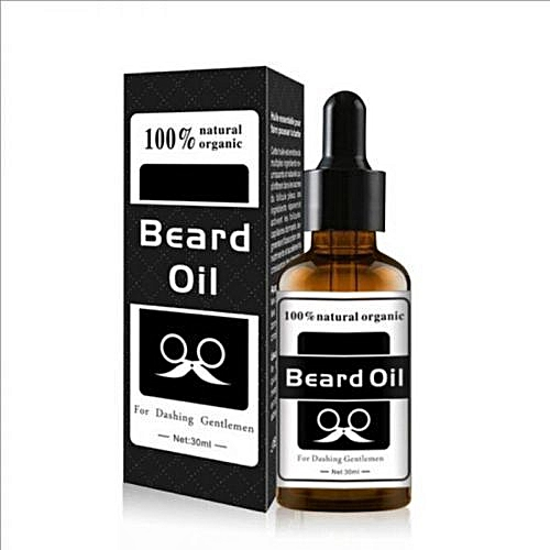 Organic Natural Beard oil 30 ML