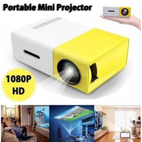 Pocket Projector yg300