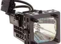 Sony XL-5200 Replacement Lamp w/Housing  Zeetreby