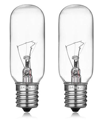 Top 9 Stove Light Bulb
