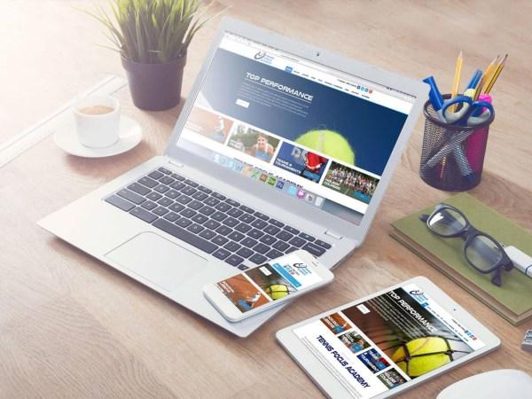 Webdesign Zeeuwleeuw