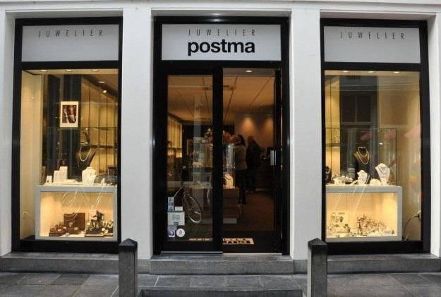 Juwelier Postma